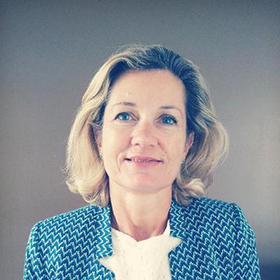 Pascale Jousse, graphologue